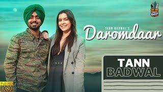 Daromdaar (Tann Badwal) Mp3 Song Download