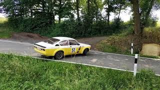 8. Hombachtal - Rallye - 09.06.2018 - WP1 Mp3