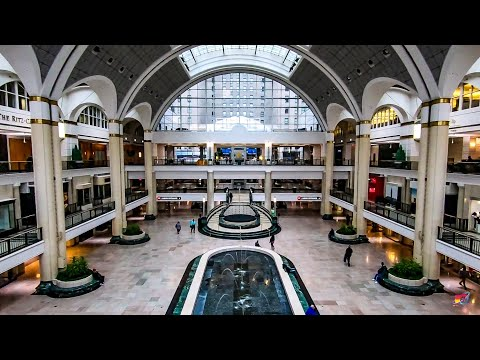 Tower City Center - Cleveland, OH