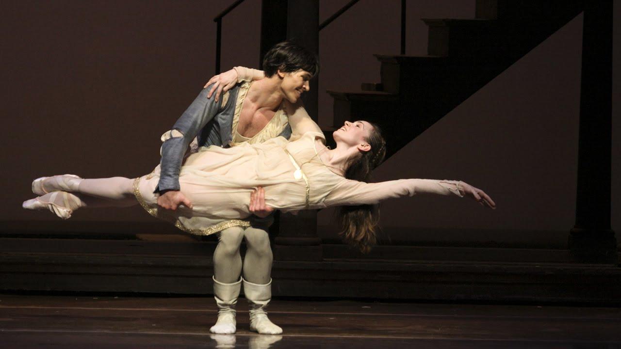 Romeo Und Julia Rollen