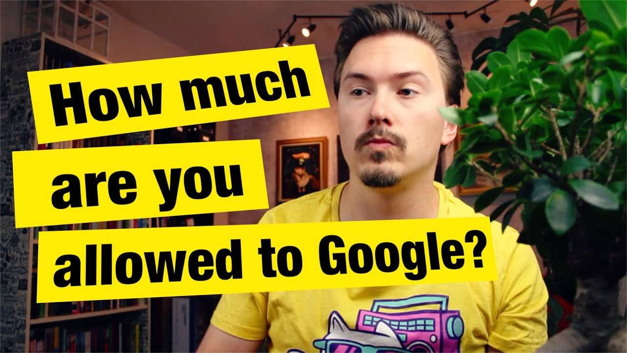 How much are you allowed to Google? - Q&A Part 2 - FunFunFunction #38
