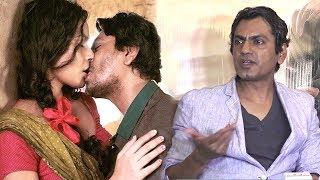 Nawazuddin Siddiqui's Reaction On CENSOR Board Cutting 48 Scenes From Babumoshai Bandookbaaz Movie
