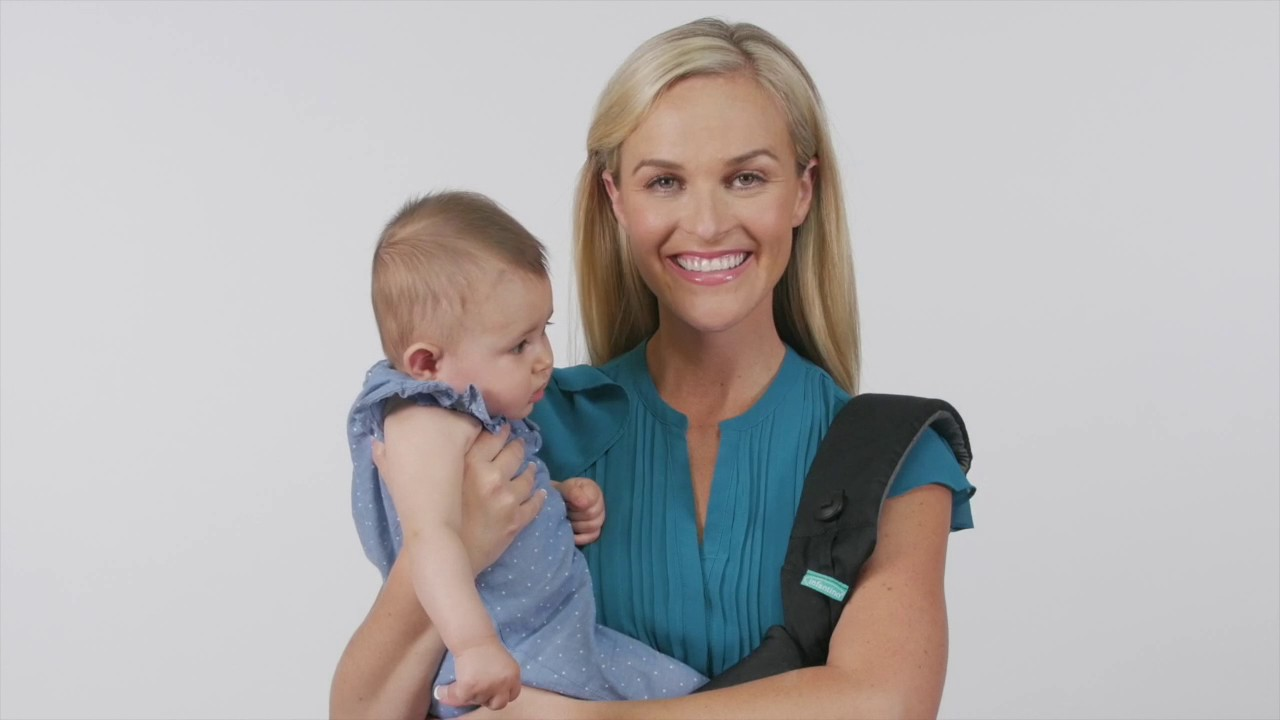 34bf2930099 Upscale Customizable Carrier™ - Demo. Infantino