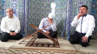 Mustafa Canbaz-Veladet Bahri