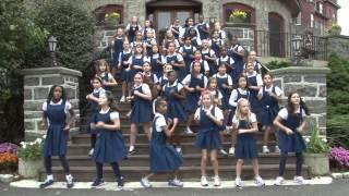 Grade V Sing Along