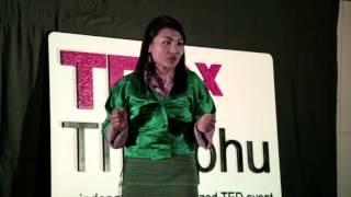 The Value of No | Namgay Zam | TEDxThimphu