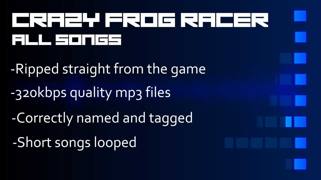 Crazy frog music, videos, stats, and photos | last. Fm.