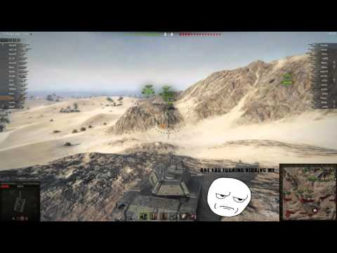 World of Tanks - Epic wins and fails [Episode 15]