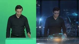 CGI VFX Breakdown SMART LIFE مراحل عمل حياة ذكية  HD
