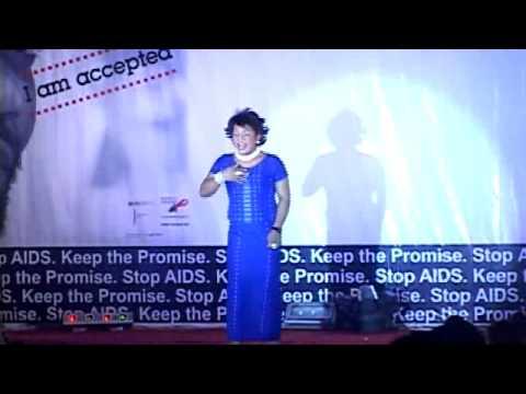 Myanmar Gay Dancing (Performance).avi