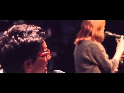 Luke Sital-Singh & Gabrielle Aplin (Live) - Nearly Morning - Greene King IPA & Parlophone Present