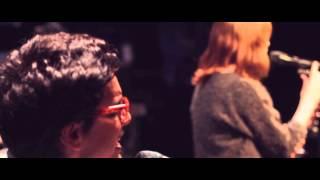 Luke Sital-Singh & Gabrielle Aplin (Live) - Nearly Morning - Greene King IPA & Parlophone Present