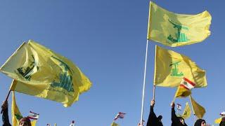 "Hisbollah - umstrittene ""Partei Gottes"" | AFP"