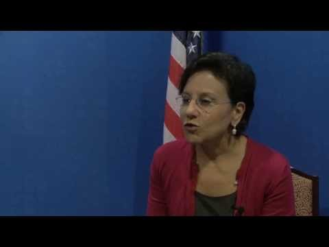 Secretary of Commerce Pritzker on the Asia-Pacific and the TPP