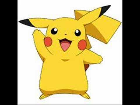 Pichu,Pikachu,Raichu - YouTubePichu Pikachu Raichu