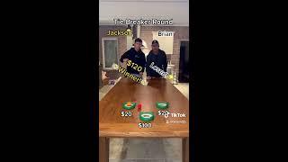 Money ball golf challenge!