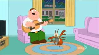 Family Guy - Iraq Lobster extended
