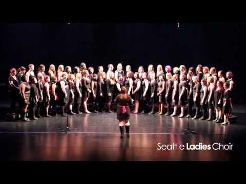Seattle Ladies Choir: One Voice (The Wailin' Jennys)