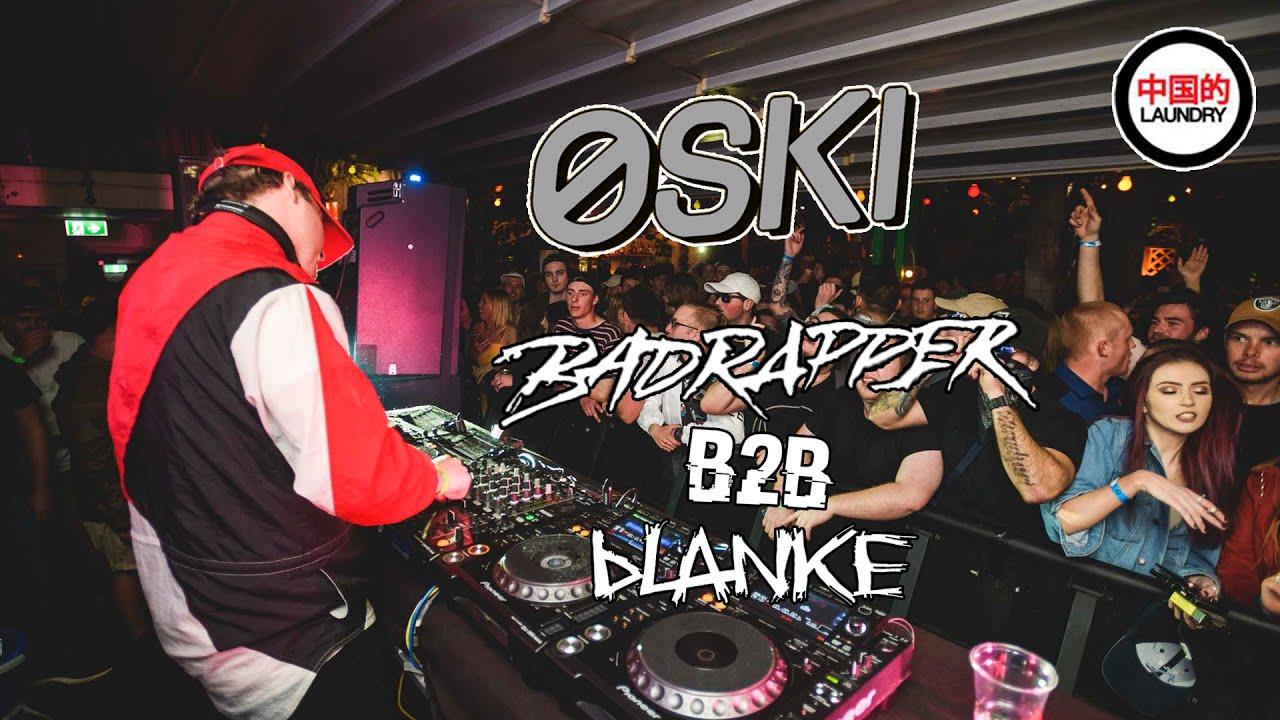 oski badrapper b2b blanke live chinese laundry. Black Bedroom Furniture Sets. Home Design Ideas