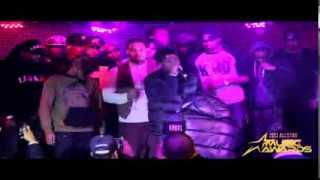 ALL-STAR MUSIC AWARDS CYPHER x D.CHAMBERZ x YUNG H x STREETZ x DIRTY CASH & MORE Thumbnail