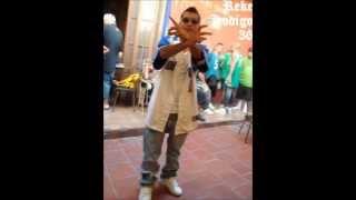 kodigo36reke)-Le saco Brillo ft.Kire,Black,Samber thumbnail