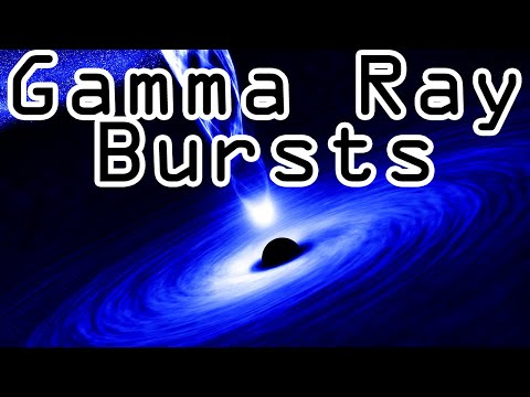 Gamma Ray Bursts - The Apep Star System And The Most Destructive Events Known In The Universe
