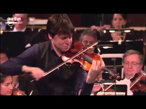 Sibelius Violin Concerto - Joshua Bell