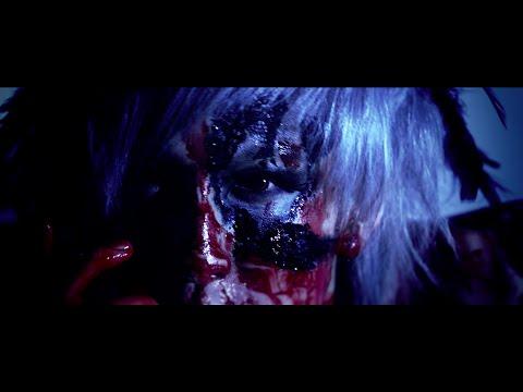 THE BLACK SWAN「失い」(Music Video)