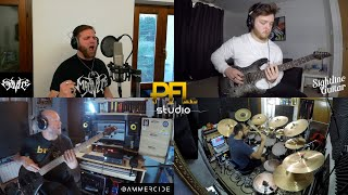 Parkway Drive - Karma (Collaboration Cover)