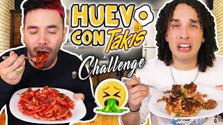 Creamos el peor Omelette Challenge - La Ruleta decide 🤮