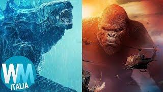 Top 10 SEQUEL di FILM più ATTESI per il 2020!