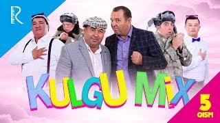 Kulgu MIX 5-qism (Million jamoasi, Qahqaha, Dizayn jamoasi,)