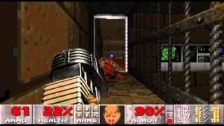 Master levels for Doom II - Subterra - UV
