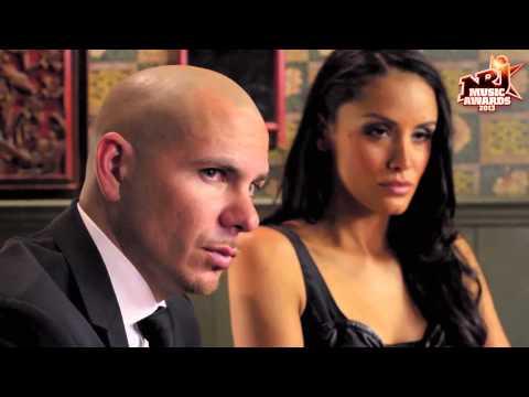 The 2013 NRJ Music Awards - MashUp Remix - The NRJ Cannes France Music Awards