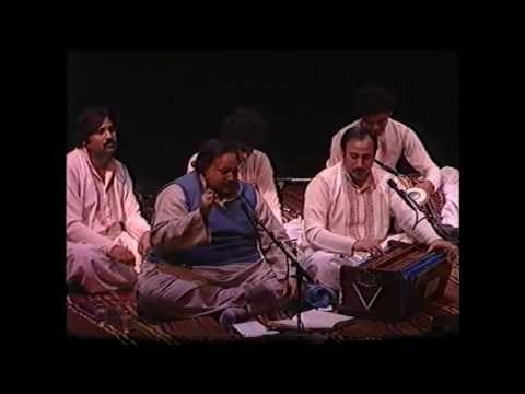Ya Hayyo Ya Qayyum - Ustad Nusrat Fateh Ali Khan - OSA Official HD Video