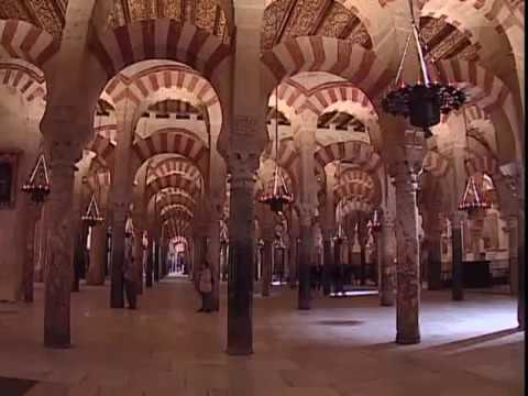 el legado andalus ii el emirato de alandalus