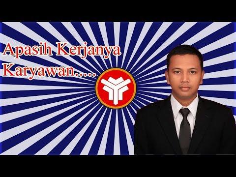 Keseharian Sales di Sebuah Perusahaan Terbesar di Indonesia...