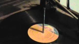 Los Melódicos - El chipi chipi - 33 1/3 rpm