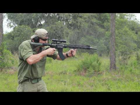 Liberty Gun Works - Liberator Bidirectional Trigger System