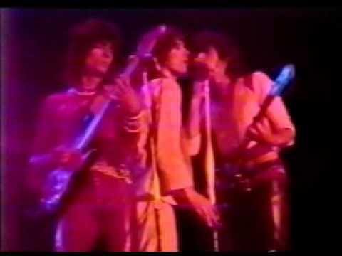 The Rolling Stones - Wild Horses - 1975