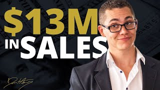 How To Create An Online Course THAT SELLS (From an 8 Figure Course Creator) | Dan Henry