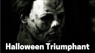 Halloween Triumphant (Piano Tutorial+MIDI)