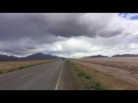 Bolivia, the altiplano