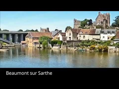 Places to see in ( Beaumont sur Sarthe - France )
