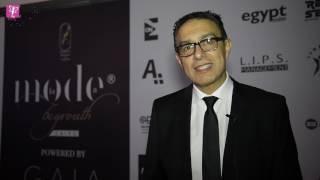 (خاص بالفيديو).. جوني فضل الله يروي تفاصيل إقامة 'لامودا بيروت' بالقاهرة