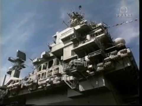 US vs China PACIFIC OCEAN POWER CONFLICT 太平洋爭霸 中國 美國
