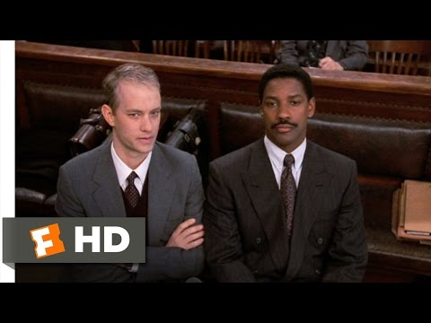 Philadelphia (5/8) Movie CLIP - A Case About Homosexuality (1993) HD Mp3