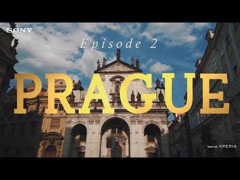 Prague Stopover