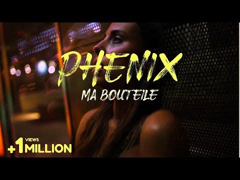 Phénix - Ma Bouteille
