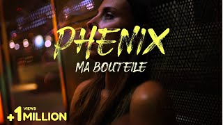 Phénix - Ma Bouteille Resimi